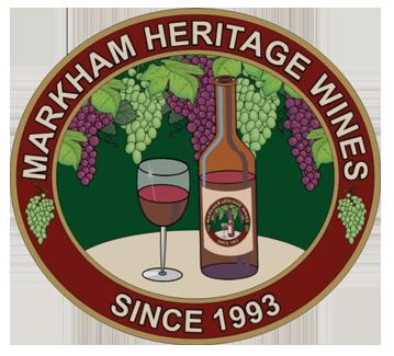 Markham Heritage Wines